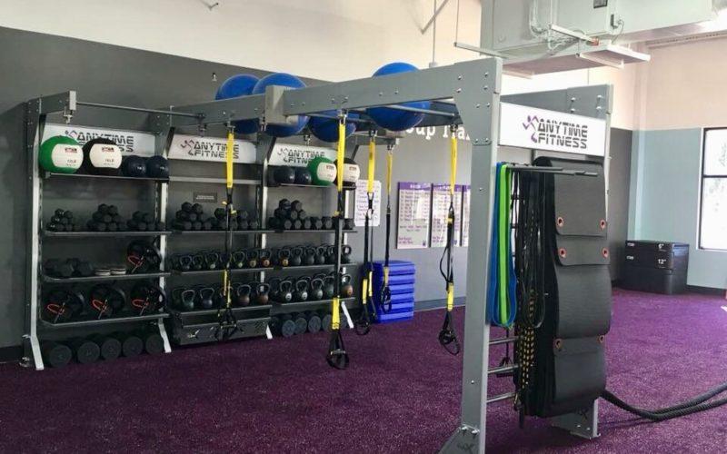 Anytime Fitness | Euharlee, GA