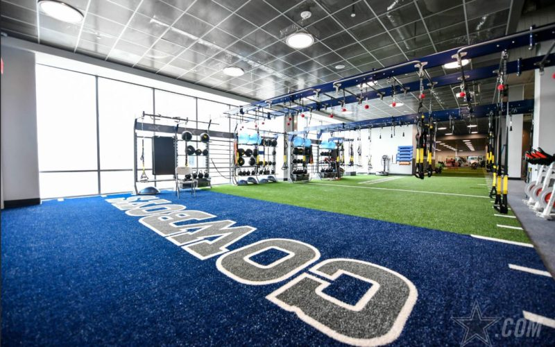 Cowboys Fit | Frisco, TX