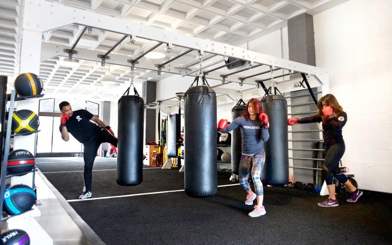 D&I Fitness | South Orange, NJ