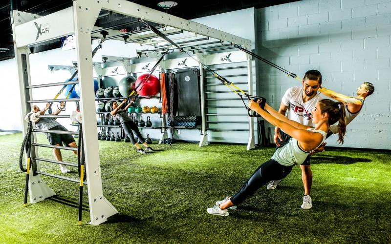 EPX Training | Woodland Hills, CA