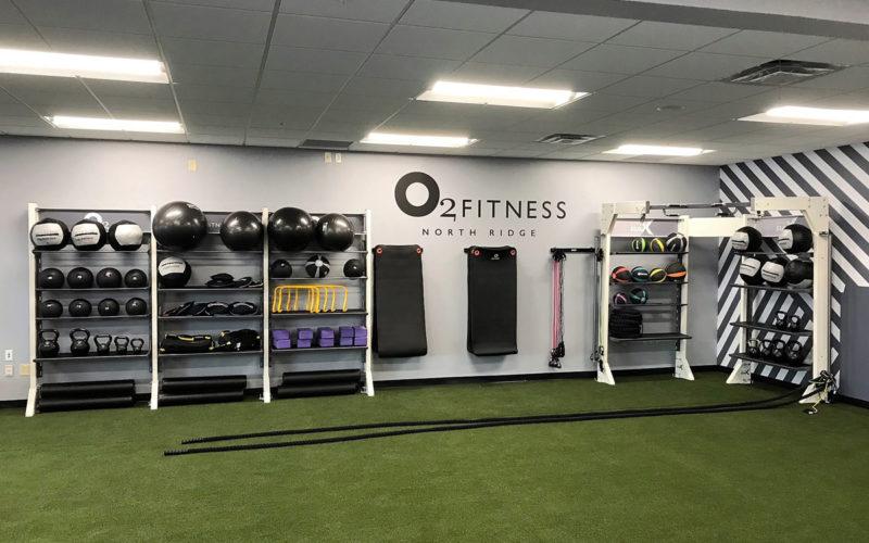 O2 Fitness | Raleigh, NC